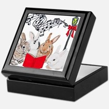 Do you Hare what I Hare? Keepsake Box