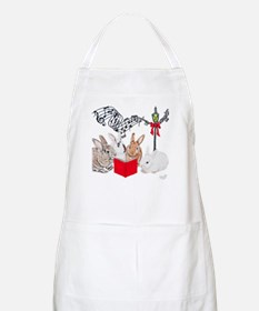 Do you Hare what I Hare? Apron