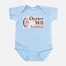 Logo Infant Body Suit