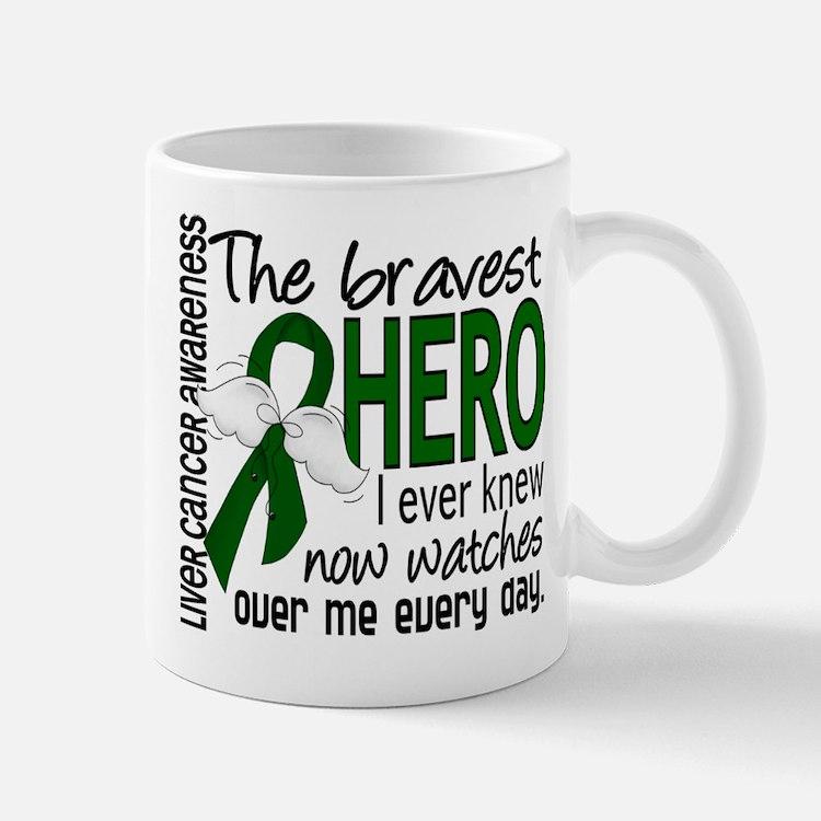 Cute Liver cancer Mug