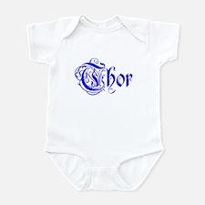 Thor Five Store Infant Bodysuit