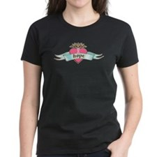 Hope Heart Tattoo Tee