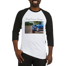 Funny Cobra car Baseball Jersey