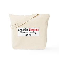April 24th Tote Bag