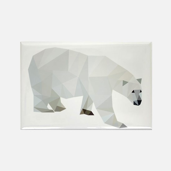 Polar Bear Magnets