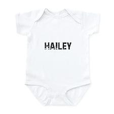 Hailey Onesie