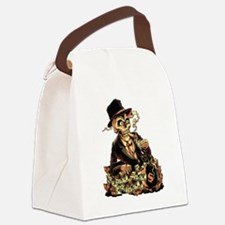 Unique Digitalart Canvas Lunch Bag