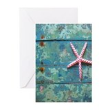 Nautical Greeting Cards (10 Pack)