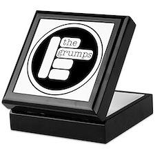 Grumps Keepsake Box