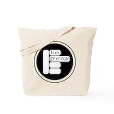 Grumps Tote Bag