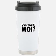 Cute Netball Travel Mug