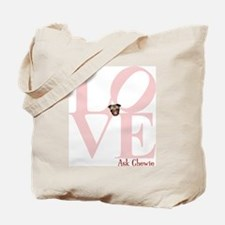Chewietine's Day Tote Bag
