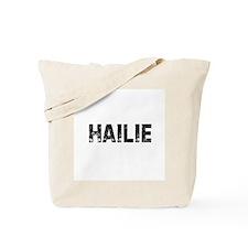 Hailie Tote Bag
