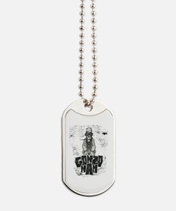 Cool Undead Dog Tags