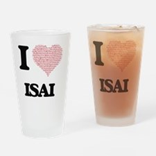 Unique Isai Drinking Glass