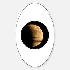 Cool Lunar eclipse Decal