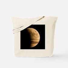 Unique Lunar eclipse Tote Bag