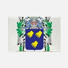 Grau Coat of Arms (Family Crest) Magnets