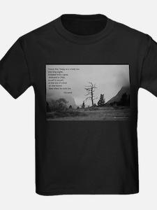 Nine Nights-Havamal T-Shirt