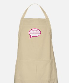 My only hope BBQ Apron