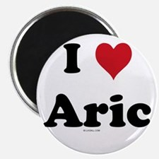 Cute Arely Magnet