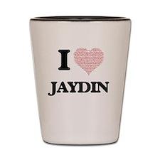 Cute Jaydin Shot Glass