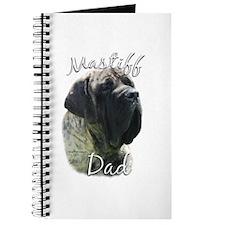 Mastiff(brindle)Dad2 Journal