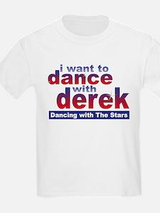 Dance With Derek T-Shirt