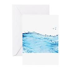 Cute Water Greeting Cards (Pk of 10)