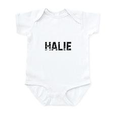 Halie Infant Bodysuit