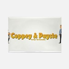 Coppey and Payste Magnets