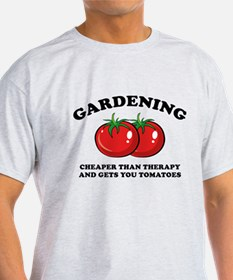 Cute Garden therapy T-Shirt