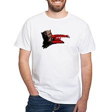 Funny Werewolf Shirt