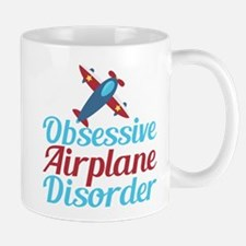 Cool Airplane Mug