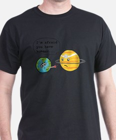 Cool Science humor T-Shirt