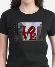 Cute Skyscrapers Tee