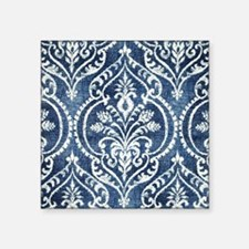 "Versace Square Sticker 3"" x 3"""