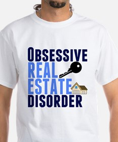 Funny Real Estate Shirt