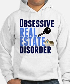 Funny Real Estate Hoodie