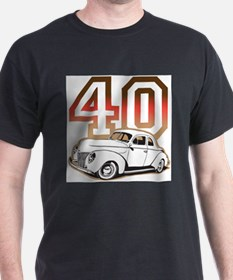 Unique 1940 T-Shirt