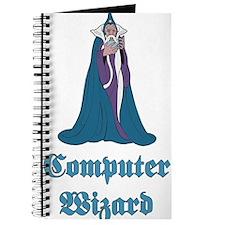 Computer Wizard Journal