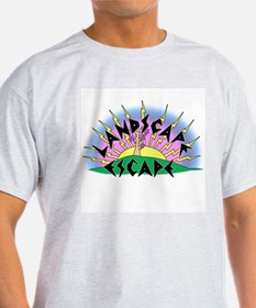Cute Landscape T-Shirt