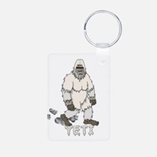 Cute Apes Keychains
