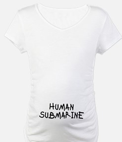 Human Submarine Shirt