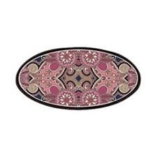 Oriental Rug Patch