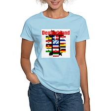 Deutsch T-Shirt