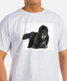 Unique Drooling dog T-Shirt