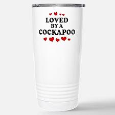 Unique Cockapoo Travel Mug