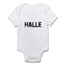 Halle Infant Bodysuit