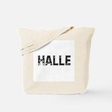 Halle Tote Bag